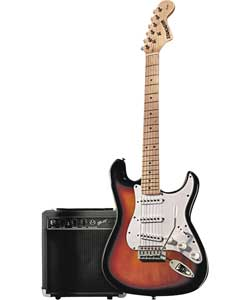 yeovil guitars new electirc. Black Bedroom Furniture Sets. Home Design Ideas
